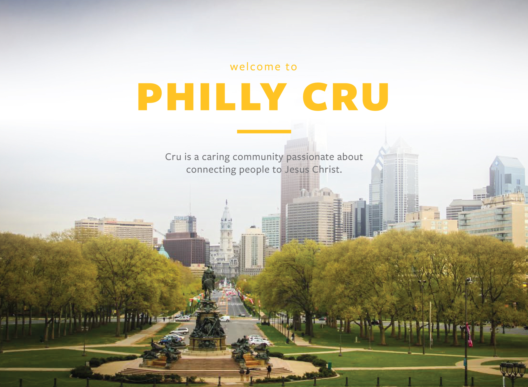 PHILLY CRU